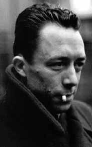 albert Camus pic