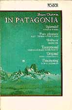 In Patagonia cover