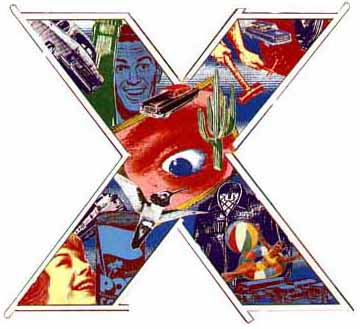 x picture