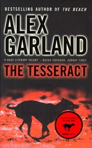 Tesseract UK cover