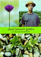 Derek Jarman's Garden bookcover