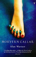 Morvern Callar UK cover