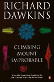 Richard Dawkins: Climbing Mount Improbable