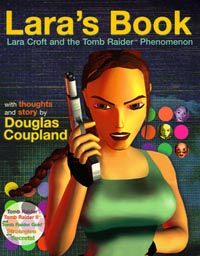 Lara's Book cover