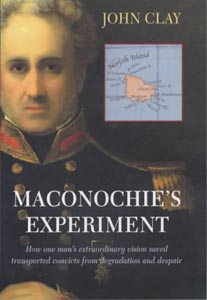 Maconochie's Experiment