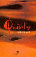 Jim Crace: Quarantine