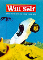 Will Self: Tough Boys book cover