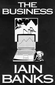 Iain Banks: The Business