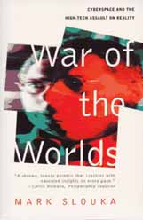 US cover of War Of The Worlds