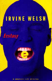 Ecstasy front cover