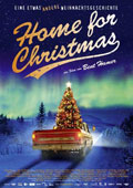 Home For Christmas film poster