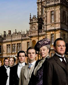 TV Eye: Downton Abbey and The Story of Film: An Odyssey