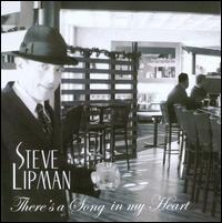 Steve Lipman