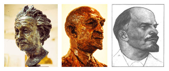 More Epstein busts